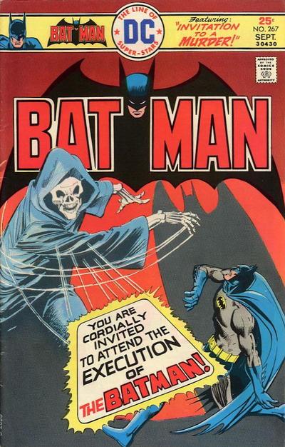 13 Batman Covers To Make You Feel Good  13Th Dimension, Comics, Creators, Culture-7800