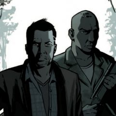 EXCLUSIVE Preview — HAP AND LEONARD: SAVAGE SEASON