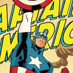 SNEAK PEEK: Waid & Samnee's CAPTAIN AMERICA #695