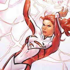 EXCLUSIVE Preview: SUPERWOMAN #15