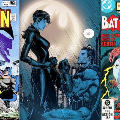 13 REASONS Catwoman Should Marry Batman