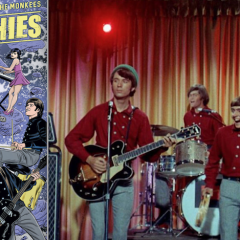 MIKE ALLRED Picks 13 Favorite MONKEES Songs