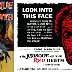 The Gruesome Glory of MASQUE OF THE RED DEATH