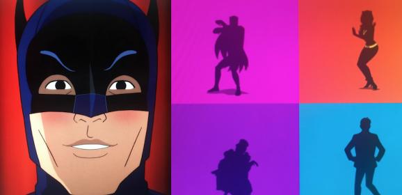 COMPLETE REVIEW: BATMAN VS. TWO-FACE