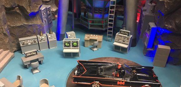 Factory Entertainment Extends Discount on 1966 BATCAVE
