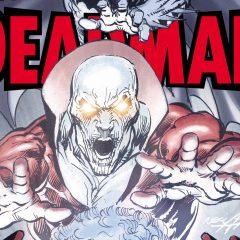 EXCLUSIVE Preview: Neal Adams' DEADMAN #1
