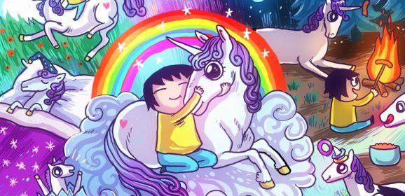 13 Great Unicorns in Pop Culture