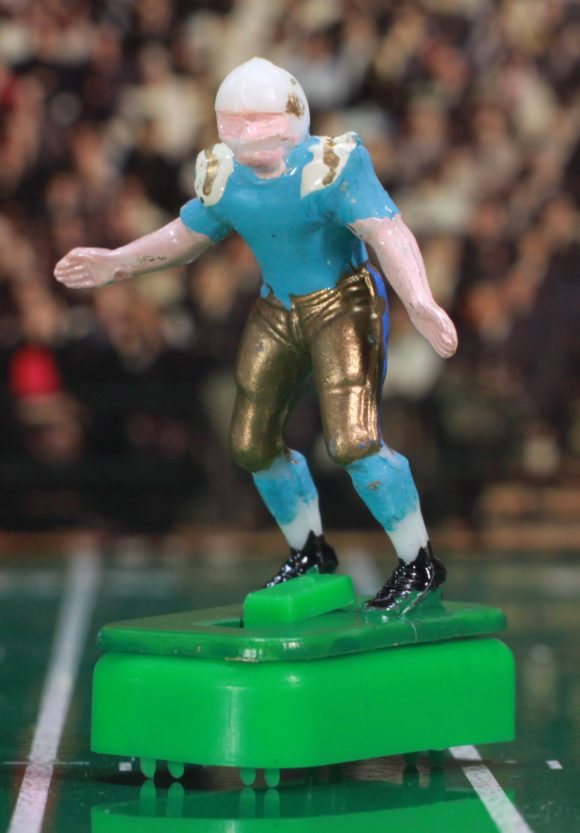 13 Great Electric Football Teams Ranked 13th Dimension