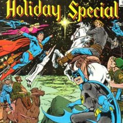 SUPER-STAR HOLIDAY SPECIAL: 2017 Edition
