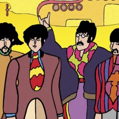 A GROOVY Look at YELLOW SUBMARINE