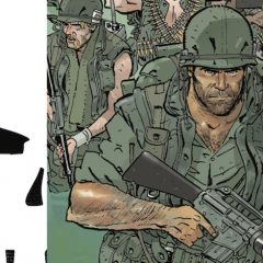 EXCLUSIVE Preview — PUNISHER: THE PLATOON #3