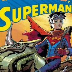 EXCLUSIVE Preview: SUPERMAN #35