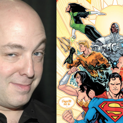 13 COMICS We Want to See From BENDIS at DC