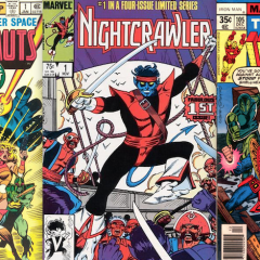 13 COVERS: A DAVE COCKRUM Birthday Celebration