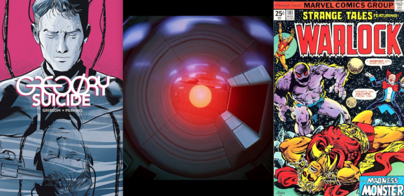 BEYOND HAL: 13 of the Greatest Artificial Life Forms in Fiction