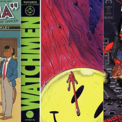The 13 Most Controversial Graphic Novels of All Time