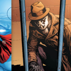 FULL REVIEW: DOOMSDAY CLOCK #1