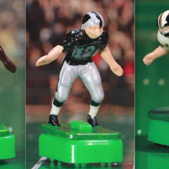 13 Great Electric Football Teams — RANKED