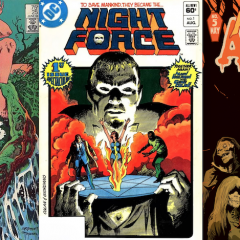 The 13 Greatest HORROR COMICS Ever