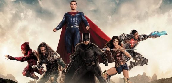 Upon Further Review, JUSTICE LEAGUE Is Still Good