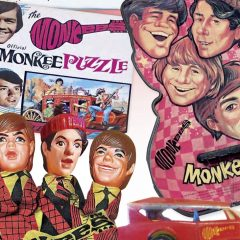 A GROOVY Look Back at THE MONKEES