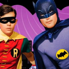 James Tucker's 13 Favorite BATMAN '66 Episodes