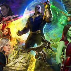 13 QUICK THOUGHTS on the AVENGERS: INFINITY WAR Trailer