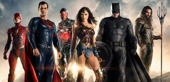 13 QUICK THOUGHTS: JUSTICE LEAGUE Is an Unexpected Triumph