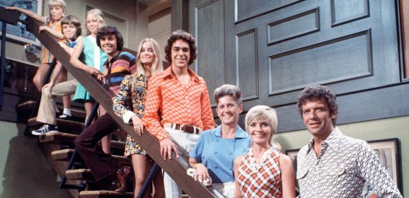A GROOVY Look at THE BRADY BUNCH