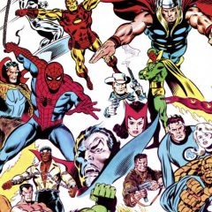 STAN LEE AT 95: A Tribute by Roy Thomas