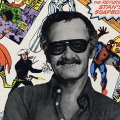 STAN LEE: The Most Important Man in Comics in the Last Six Decades