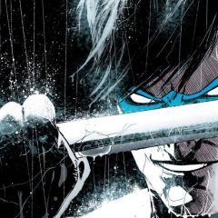 GOOD NIGHT, NIGHTWING: Tim Seeley Reflects on Years With Dick Grayson