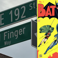 EXCLUSIVE: Read DC COMICS' Tribute to BILL FINGER