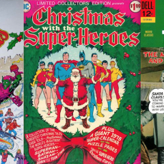 13 COVERS: Merry Christmas From 13th Dimension!