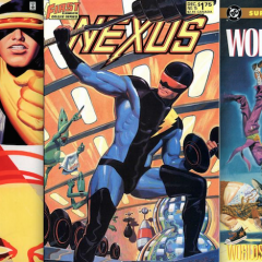 13 COVERS: A STEVE RUDE Birthday Celebration