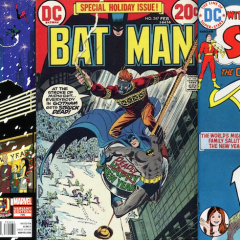 13 COVERS: Happy New Year From 13th Dimension!
