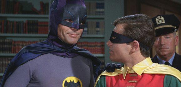 Major BATMAN '66 Museum Exhibit Opens in January