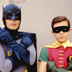NEW DETAILS on the BATMAN '66 Museum Exhibit