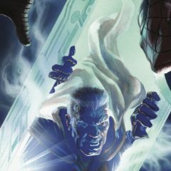 EXCLUSIVE Preview: THE AMAZING SPIDER-MAN #794