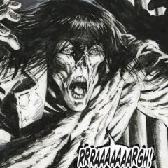 Wrightson & Niles' FRANKENSTEIN ALIVE, ALIVE! Nears Completion
