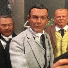 REVIEW: BIG Chief's Extraordinary JAMES BOND Figures