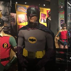 The 13 GROOVIEST THINGS at the BATMAN '66 Museum Exhibit