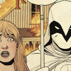 EXCLUSIVE Preview: MOON KNIGHT #191