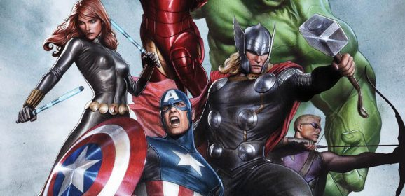 MARVEL DIGEST #6 to Feature AVENGERS VS. THANOS