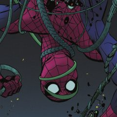 EXCLUSIVE Preview — PETER PARKER: THE SPECTACULAR SPIDER-MAN #299