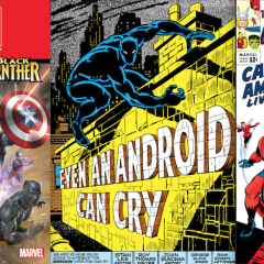 EXCLUSIVE Preview: MARVEL COMICS DIGEST #5