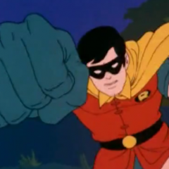 A Birthday Tribute to CASEY KASEM: Robin's Greatest Voice