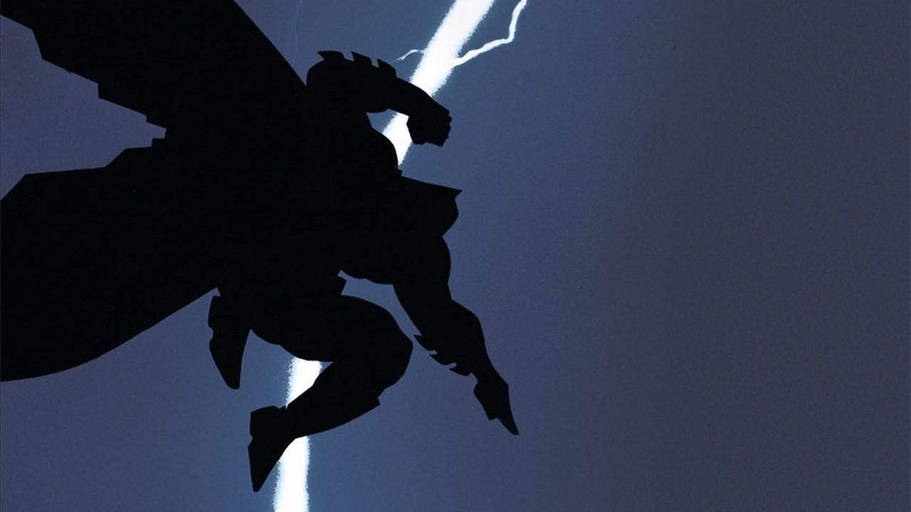 The Dark Knight Returns A Celebration 13th Dimension Comics