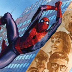EXCLUSIVE Preview: AMAZING SPIDER-MAN ANNUAL #42
