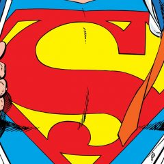 BENDIS GOES BYRNE: Will Revamp SUPERMAN